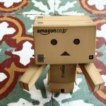 danboard, robot, surface, boxes, mood