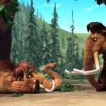 manny, ice age, manfred