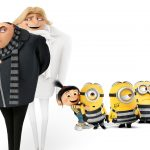 Despicable Me Despicable Me 3 3 3 people small yellow wallpaper