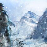 Sniper Ghost Warrior 2 Sniper winter wallpaper