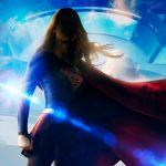 Superwoman beautiful wallpaper