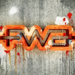 fwa, gray, pink, orange hd wallpaper