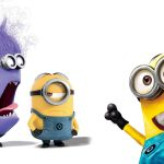 Despicable Me 2 cute little yellow people HD computer wallpaper