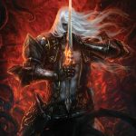 Castlevania, mirror, of, shadow, of, lords, fate