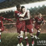Anfield Road, sport, Liverpool fc, wallpaper, football, stadium, players