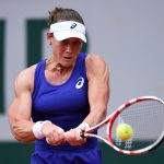 tennis player, champion, samantha stosur