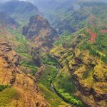 beauty, usa, canyon, Waimea Canyon