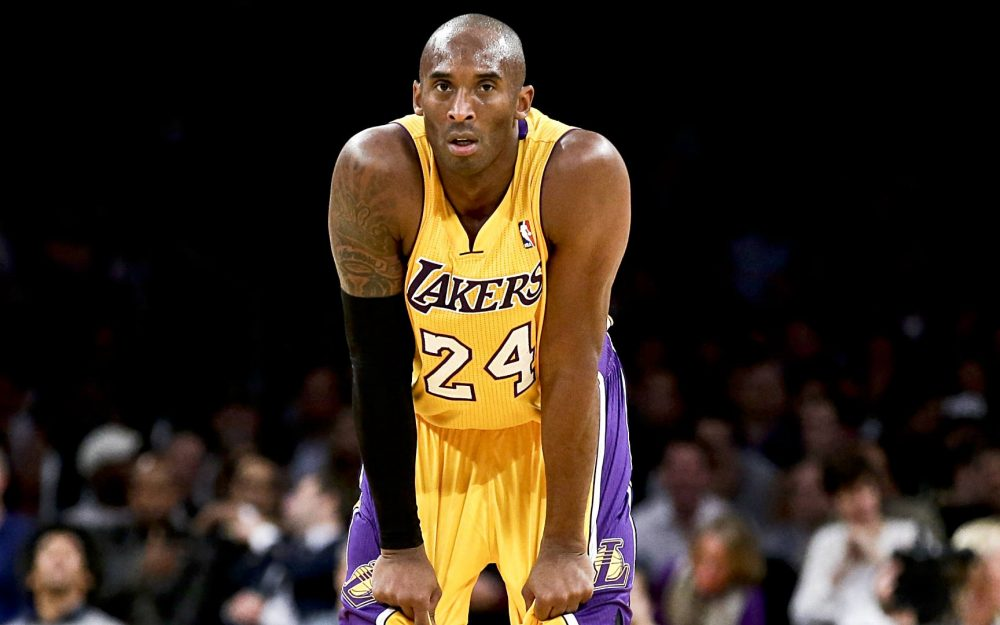 los angeles lakers, basketball player, kobe bryant hd wallpaper