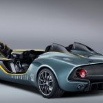 Aston Martin Concept Car HD Wallpaper