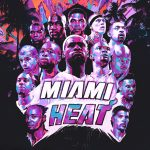 Miami, Sports, Basketball, Hit, Team, Heat, Miami