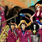 One Piece HD Wallpapers computer to enlarge