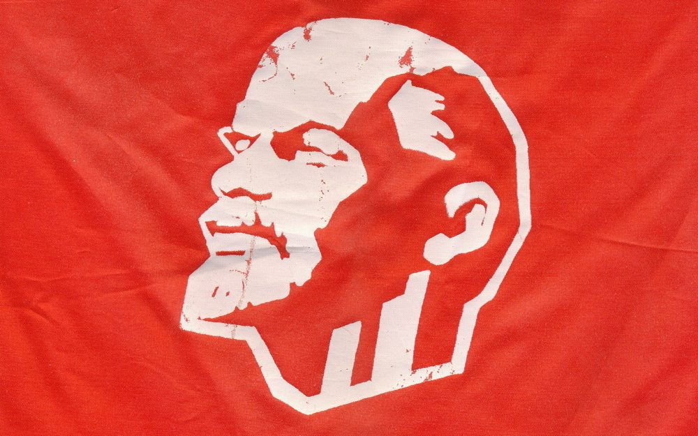 Communist Party, the party of Lenin