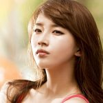 Korea seductive beauty wallpaper