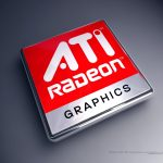 video, graphics, red, card, radeon hd wallpaper