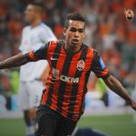 Nike, Sport, Shakhtar Donetsk, player, game, Alex Teixeira
