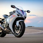 Cool Motorcycle HD Wallpaper