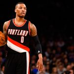 nba, damian lillard, basketball