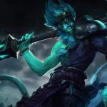 League of Legends lol Monkey King wallpaper