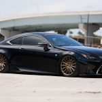 rc, VFS2, bronze, lexus, wheels