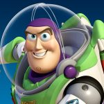 Buzz Lightyear, Toy Story, astronaut, toy