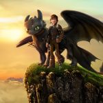 action, movie, adventure, comedy, dreamworks, animation, family, How to train your dragon 2