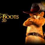 Puss in Boots wallpaper