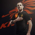 Sneijder wallpaper