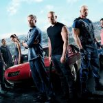 Fast and Furious 6 Poster wallpaper