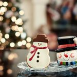 Christmas toy cute wallpaper