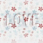 Love agreed wallpaper