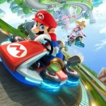 Mario Kart 8 exquisite wallpaper