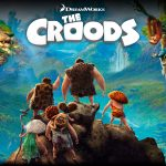 The Croods hd wallpaper