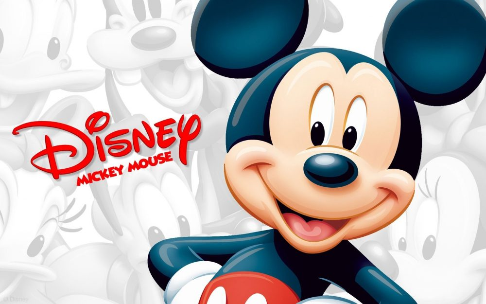 Disney Michey Mouse wallpaper