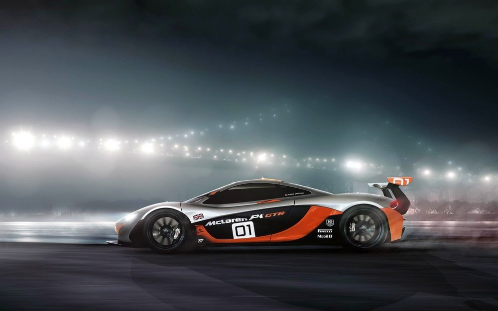 McLaren, P1, GTR, car photos, supercar wallpaper