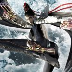 game Bayonetta