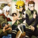Handsome Naruto HD Wallpapers