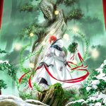 Maho Tsukai no Yome, shonen, The Ancient Magus Bride, manga, Chise Hatori