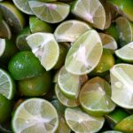 lime, citrus, cut wallpaper