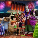 Hotel Transylvania 3 desktop wallpaper