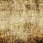Shabby brown wall