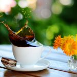 Coffee aesthetic mood wallpaper big picture