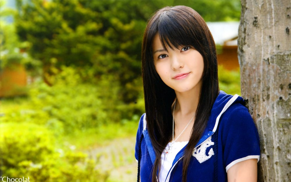 Japan cute beautiful HD wallpaper download