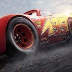 Cars, Lightning McQueen 3 desktop wallpaper