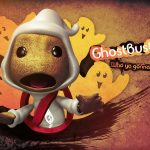 Creative, little big planet, ghosts, ghostbusters