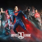 Justice League 2K wallpaper