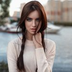 brown-haired, young, posing, photo pro, George Chernyad'ev