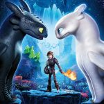 How to Train Your Dragon 3: The secret world of wallpaper