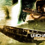 JaKhris, uncharted, video games