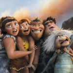 The Croods Desktop Wallpaper 2