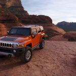 Machine, orange, canyon, for rent hummer, auto